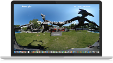 arena360
