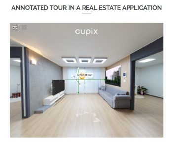 real estate arena 360 virtual tour photo