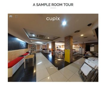 room tour arena 360 virtual tour photo